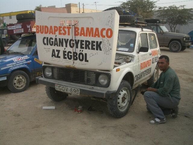 bamakocel2 to id 11