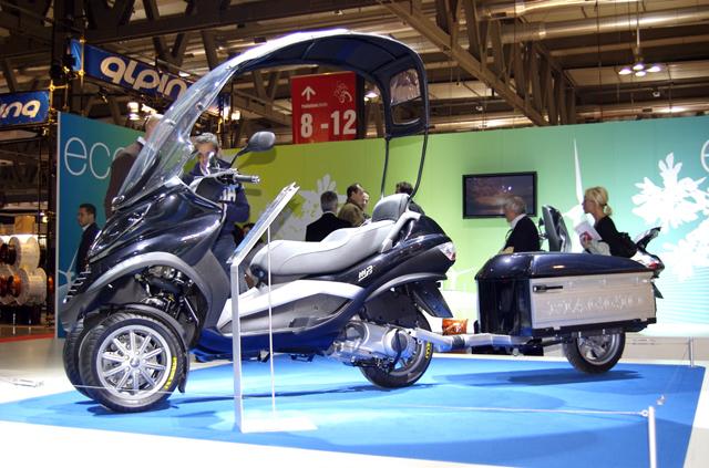 eicma2007 PiaggioMP31