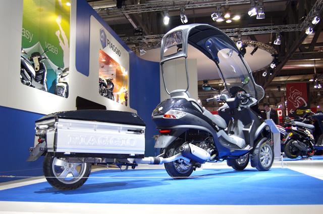 eicma2007 Piaggio 2