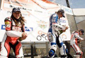 Olasz gyorsasági motoros bajnokság