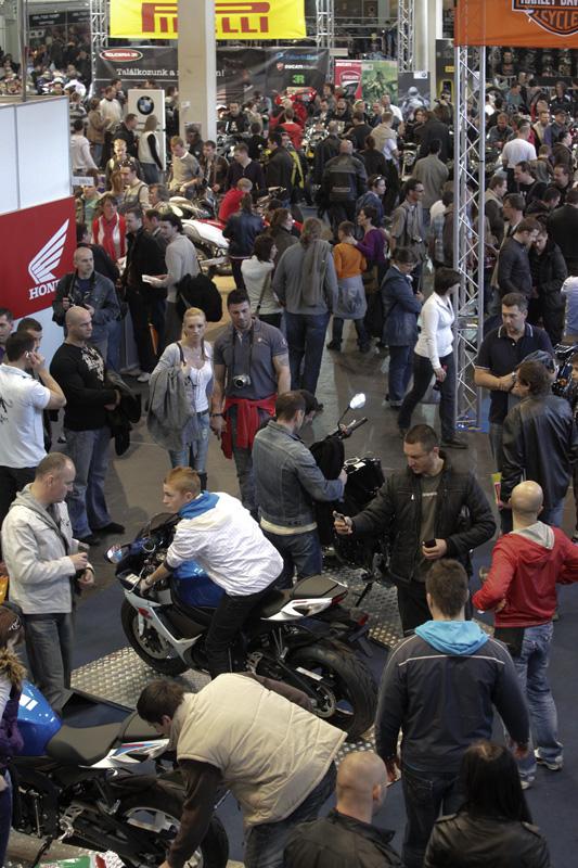 Budapest Motor Fesztivál 2012