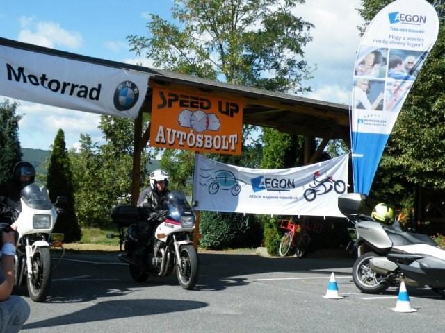 BMW Bike Maraton 2012