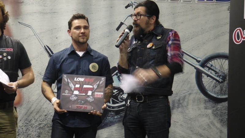 Magyar siker a Motor Bike Expon Veronában