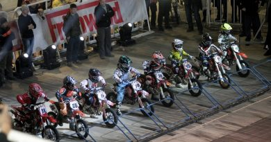 Super-Moto-Cross 2013