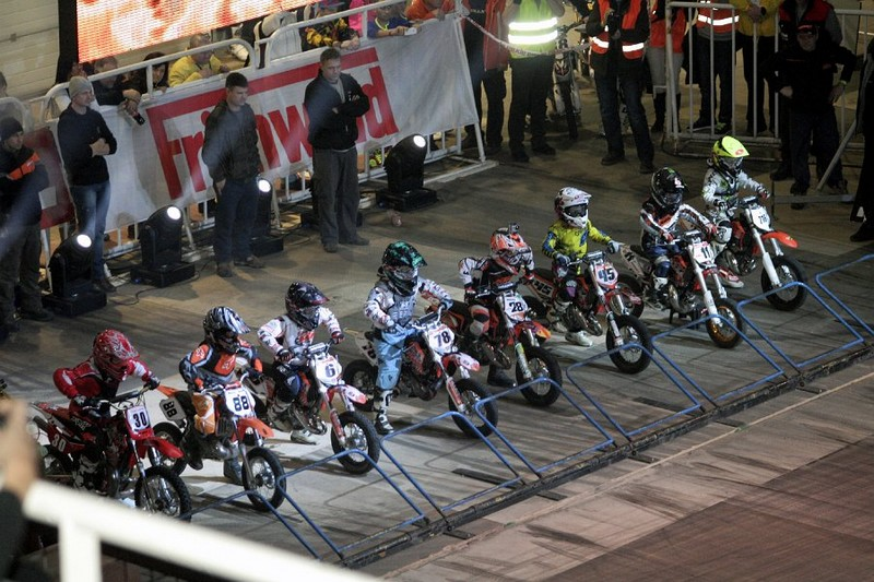 Super-Moto-Cross 2013