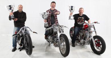 AMD World Championship of Custombike Building 2013