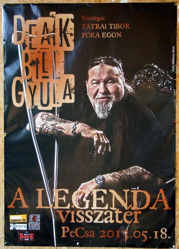 deak bill gyula 2013 7