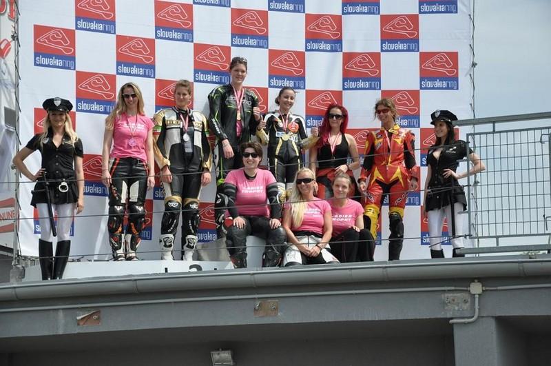 ladies trophy 01 2013 2