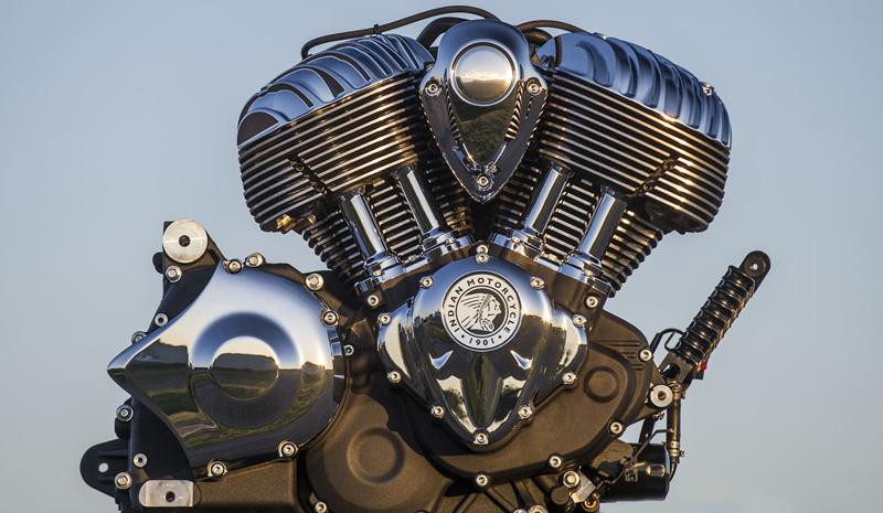 indian 111 engine 2014