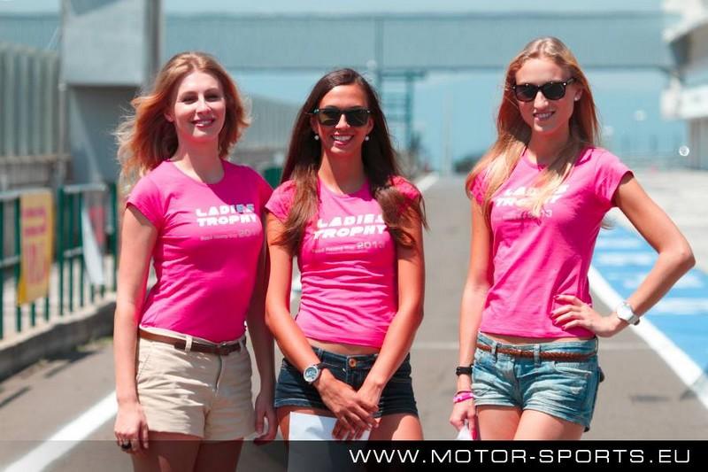 ladies trophy 2013 2 hungaroring 8