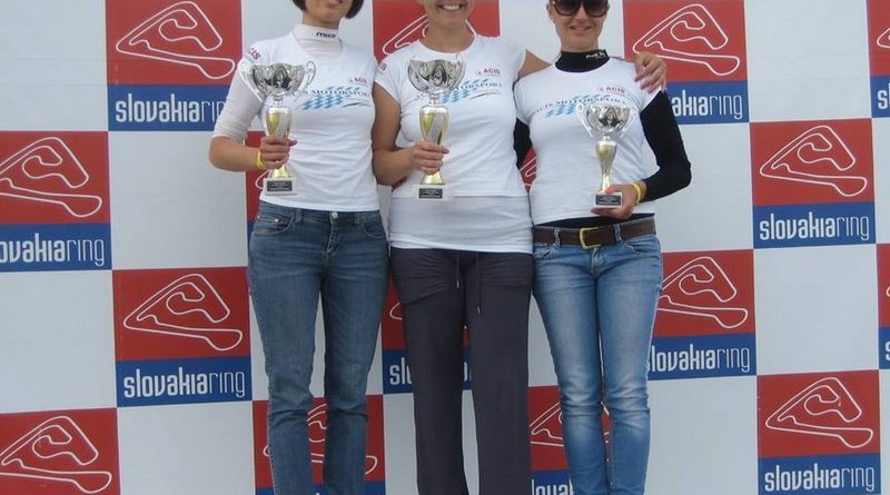 speedladies cup 2013 1