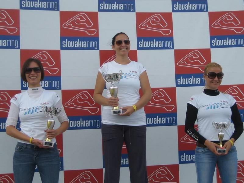 speedladies cup 2013 2