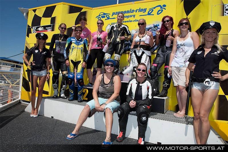 ladies trophy 2013  3 02