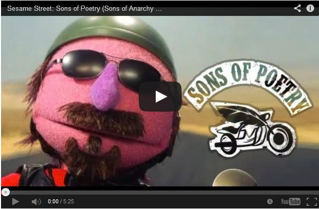 Sesam Street: Sons of Poetry