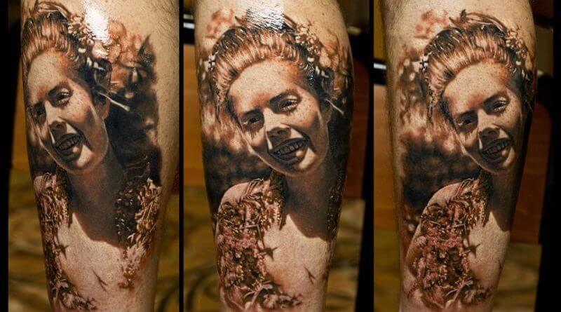 Bélteczky Zsófival, az Invictus Tattoo-ból
