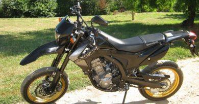 honda crf 250M 2013 01
