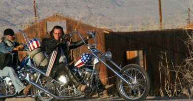easy rider the ride back 02