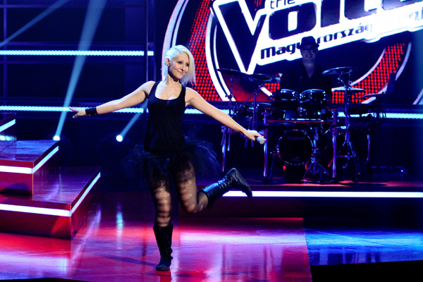 karai anna the voice