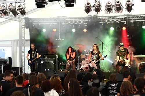 noa rock