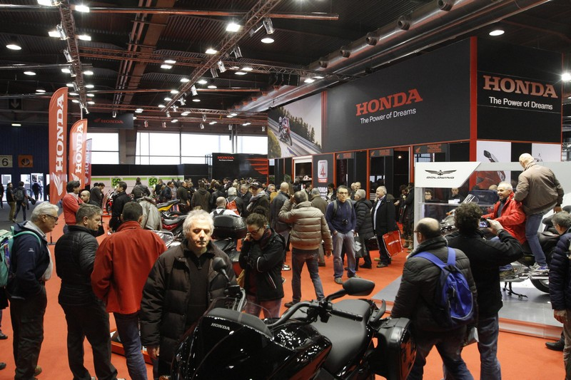 motor bike expo verona pentek 2014 35