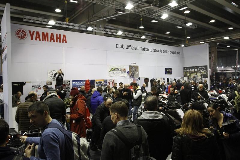motor bike expo verona pentek 2014 36