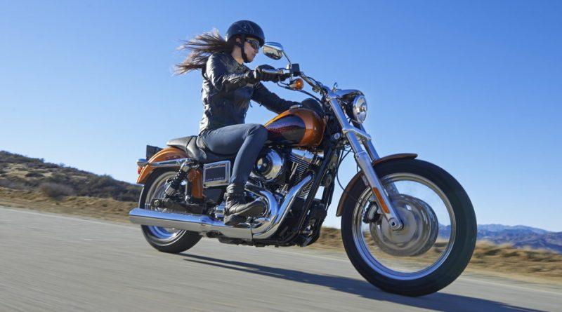 harley davidson low rider 1