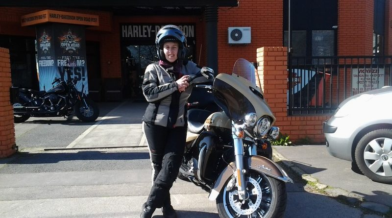 harley davidson touring ultra limited 2014 1