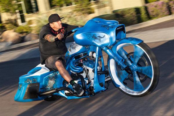 john shope biker battleground phoenix