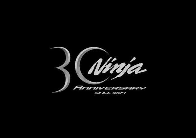kawasaki ninja 30 years