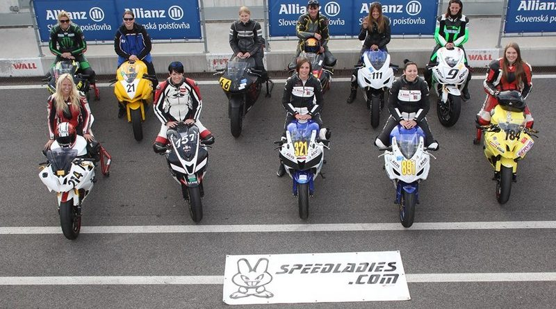speedladies cup 2014 2 1