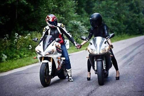 társkereső motoros)