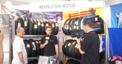 revolution motor 2