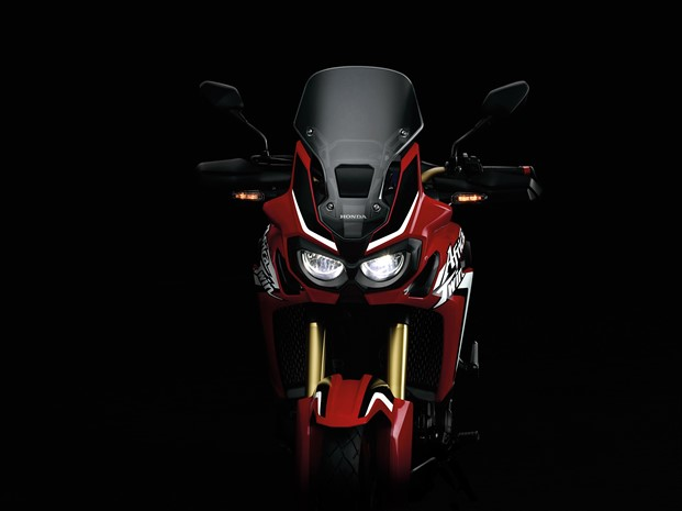africa twin 2015 2