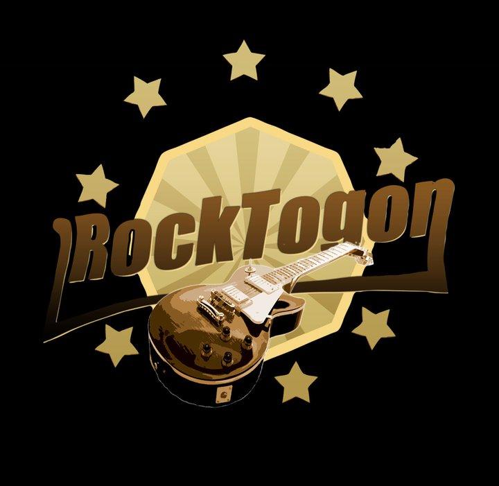 rocktogon