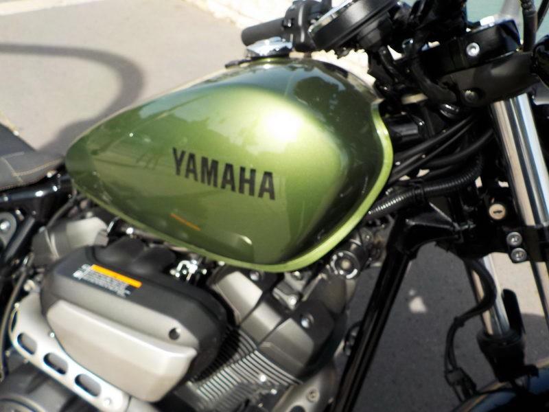 yamaha vn03 2015 2