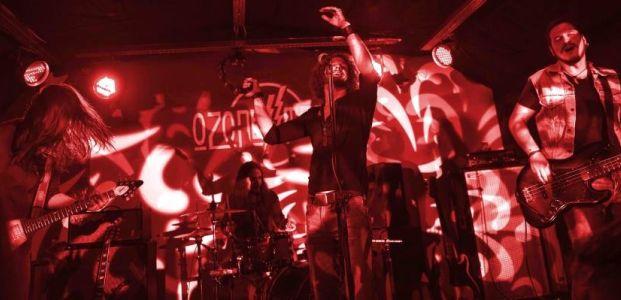 ozone mama zenekar