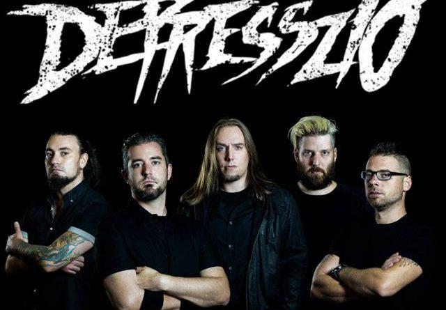 depresszió zenekar