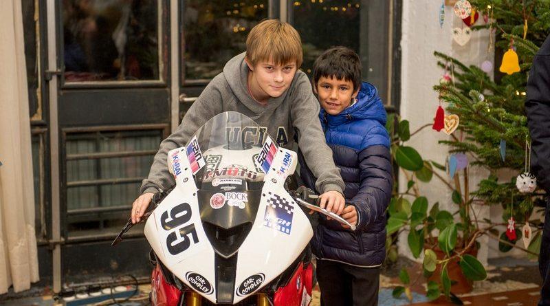 motoros family adomany 16