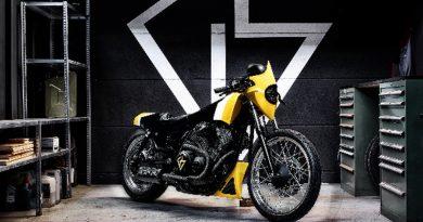 yamaha xv950 ultra 2016 custom 26