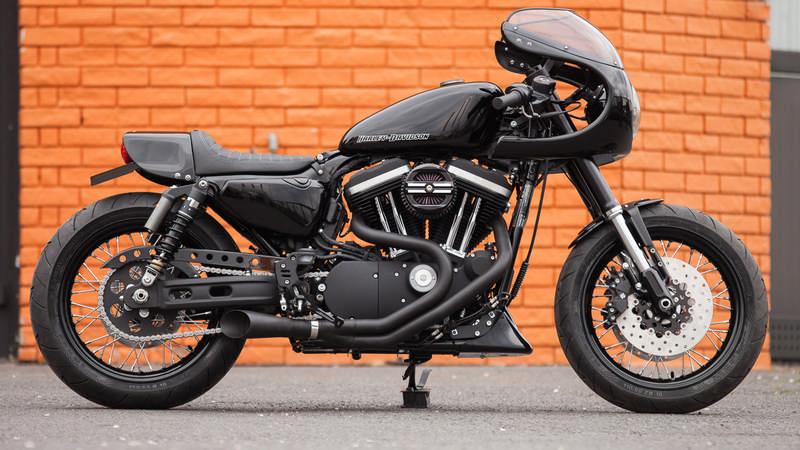 sportster iron dark custom 02