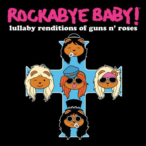 rockaby baby