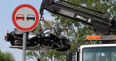 halalos motoros baleset gyulafiratot