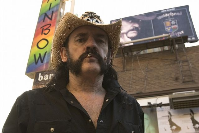 lemmy kilmister rainbow bar