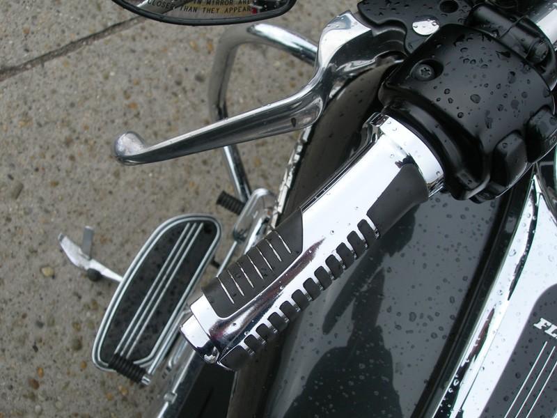Harley Davidson Street Glide FLHX 2006 2