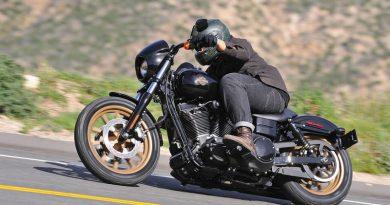harley davidson low rider s 2016 best cruiser 5