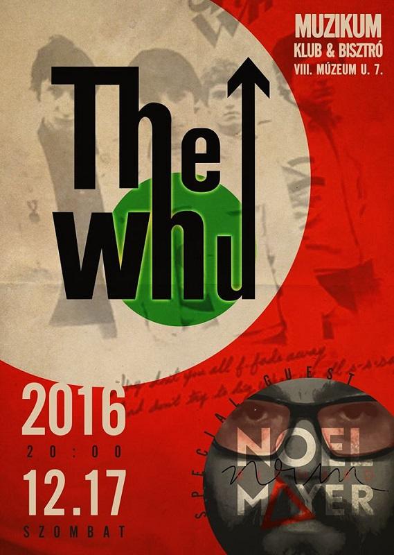 the whu tribute