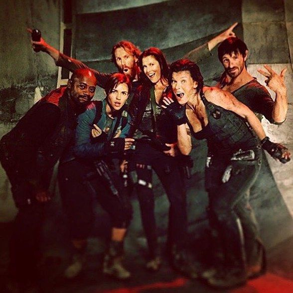 Resident Evil The Final Chapter2