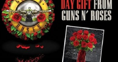 guns n roses valentin day1