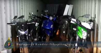 lopott motorok lefoglalasa 2017 februar