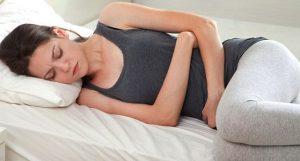 menstruációs fájdalom